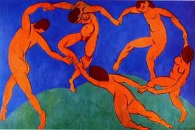 058 Dans Dance - Matisse[1]