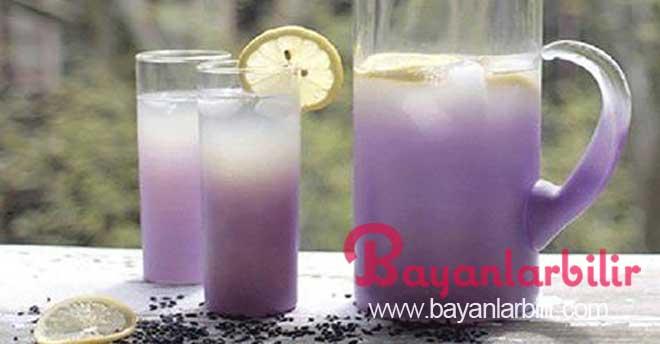 Baş-ağrısı-ve-anksiyete-için-lavanta-limonatası-nasıl-yapılır