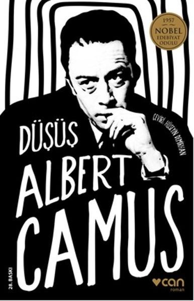 Düşüş-Albert-Camus