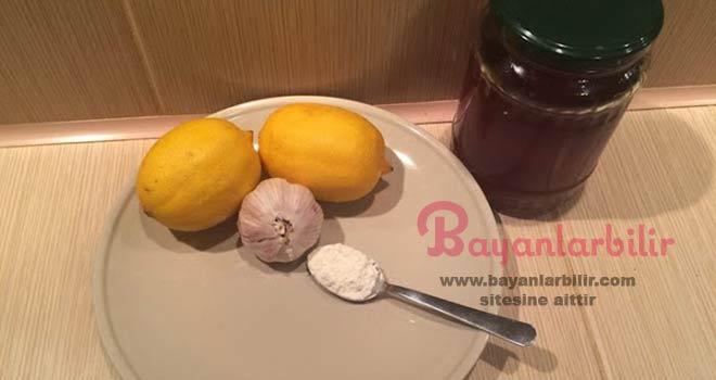 Bütün-vücudu-iyileştiren-en-etkili-karışım-bal-limon-karbonat-sarımsak