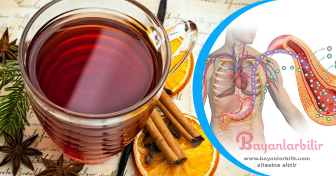 Kan-şekerini-düşüren-tarçın-karanfil-çayı-nasıl-yapılır
