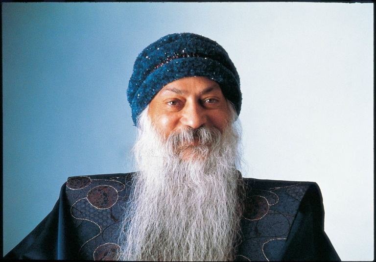 osho personal identity Description: undergraduate english literature thesis this study focuses on the ways in which the development of a poet's personal identity is manifest in his strategic use of language.