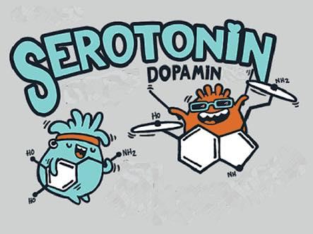 anette inselberg mutluluk hormonları