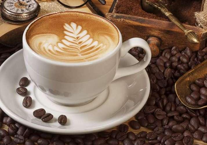 anette inselberg kahvenin tadına varmak