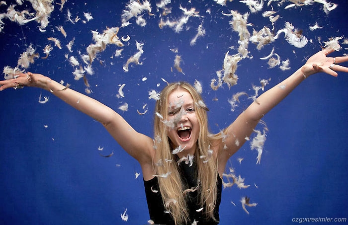 anette inselberg mutluluk motivasyon yaşam