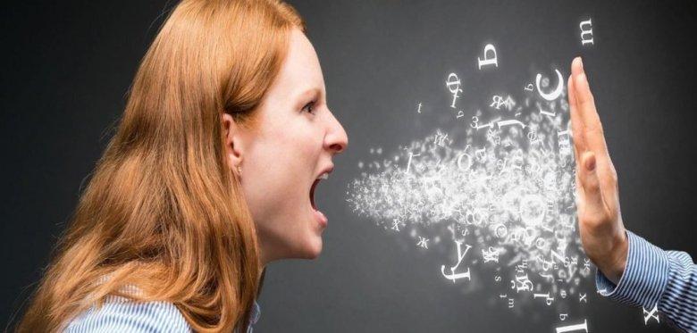 anette inselberg ağzımızdan çıkan kelimeler
