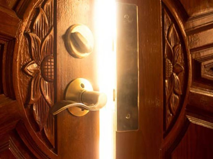 anette inselberg kapı itin açılacaktır cesaret azim irade