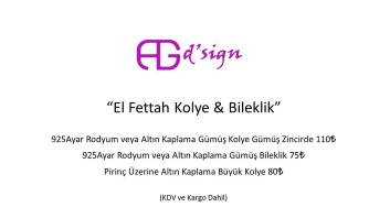 AGd'sign Reklam (06.11.2018)