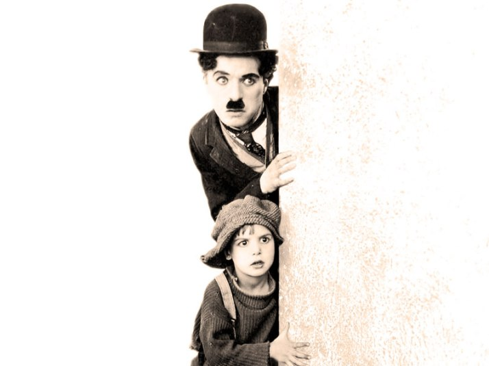 anette inselberg charlie chaplin