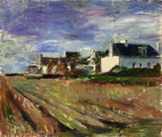 Henri-Matisse-Farms-In-Brittany[1]