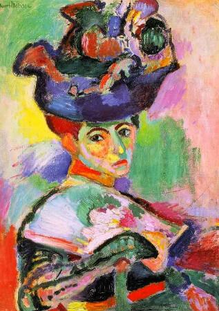 Henri-Matisse-Femme-Au-Chapeau-1905[1]