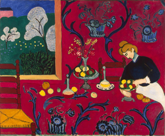 Henri-Matisse-The-Red-Room-1908[1]
