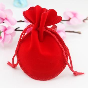 Toptan-100-adet-grup-7x9-cm-hediye-ambalaj-çanta-kırmızı-kadife-kese-ipli-sukabağı-çanta-takı-kesesi-hediyelik-çanta[1]